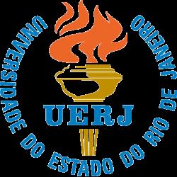 Logo da UERJ