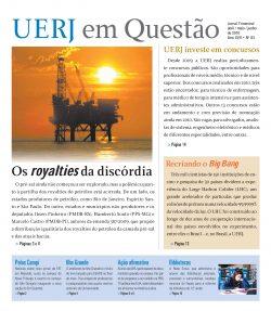 UERJ em Questão<br>Edição Nº 83
