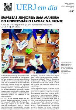 Publicações<br>Edição Nº 950