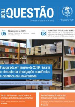 Publicações<br>Edição Nº 109